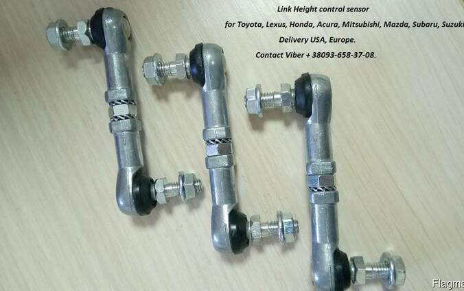 33136TA0003 Head Lamp Level sensor Front Link