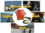 Самоспасатель с сжатым кислородом - photo 1