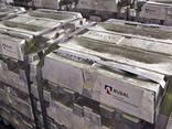 Primary aluminum A-7 | GOST aluminum ingot from Russia - photo 1