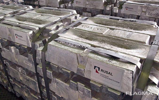 Primary aluminum A-7 | GOST aluminum ingot from Russia