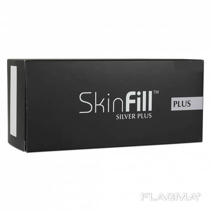 Skinfill Skinfill Silver Plus (2x1ml)