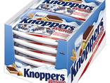 Storck Knoppers 250g, Snickers, Kitkat, Bounty, Twix, - photo 1