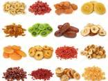 Сухофрукты, орехи - photo 3