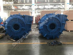 Tobee AH Slurry Pump