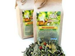 Травяной чай - фото 1