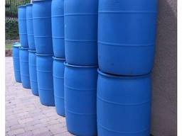 Tupperware and Water Barrels - photo 3