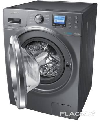 Washing Machines, Tumble Dryers, Refrigerators, Microwaves