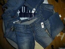 Женские джинсы 30 пар оптом ( GAP, Levi's, US Polo)
