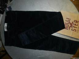 Женские джинсы 30 пар оптом ( GAP, Levi's, US Polo) - photo 4