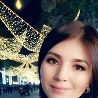 Shamshimetova Dinara Bakhadirovna